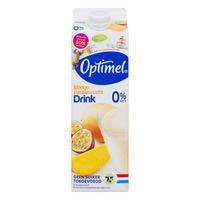 ZUIV.Optimel Drink Mango-passie 1L