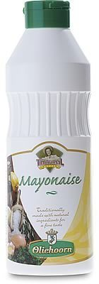 SAUS.Mayonaise 900ml Oliehoorn