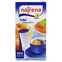 FOOD.Natrena Dispenser 400stuks