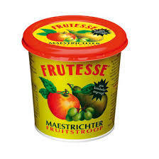FOOD.Fruitstroop POT 450gr. FRUTESSE