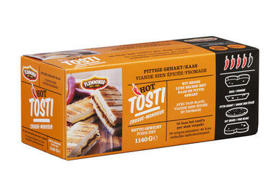 DIEPV.Hot-Tosti 10x114gram Buitenh/Flemmings
