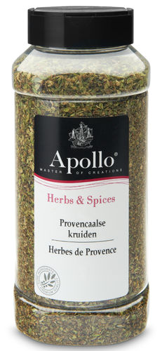 FOOD.Provencaalse Kruiden BUS 130gram Apollo