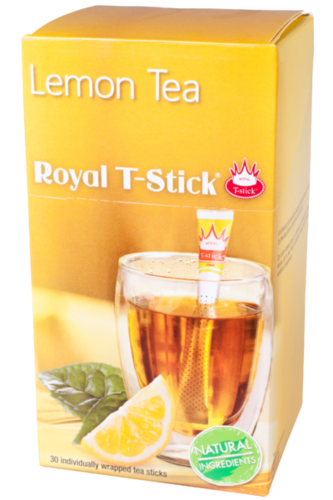 THEE.Royal T-Stick Lemon 30stuks