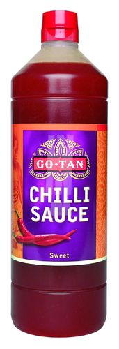 SAUS.Chillisaus Sweet 1L Go-Tan