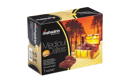 FOOD.Dadels Gold Label 1kg MEHADRIN