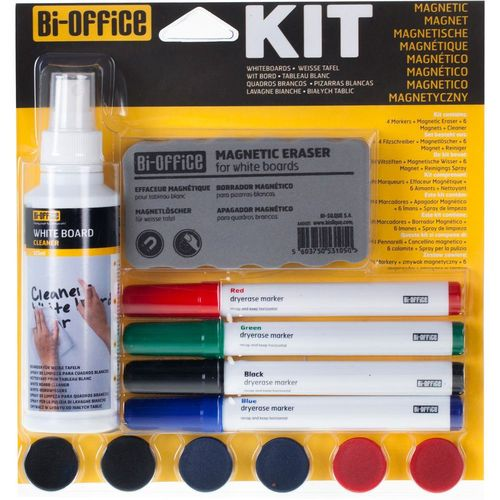 NONF.Whiteboard Starter Kit Bi-Office