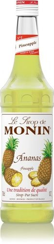 FOOD.Monin Siroop Ananas 70cl.