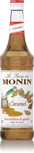 FOOD.Monin Siroop Caramel 70cl.