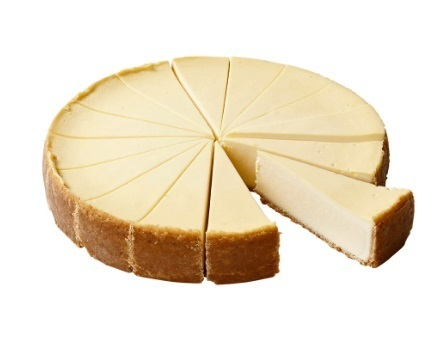 DIEPV.Cheesecake Naturel 700gram 8porties HORIZON