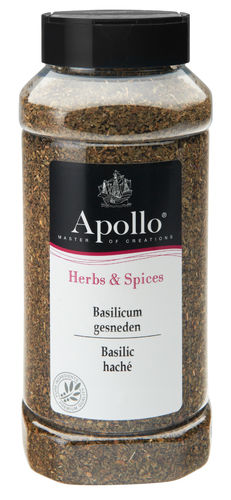 FOOD.Basilicum BUS 130gram Apollo