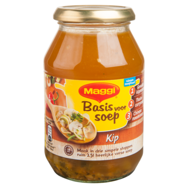 CONS.Maggi Basis voor Kippensoep 485ml