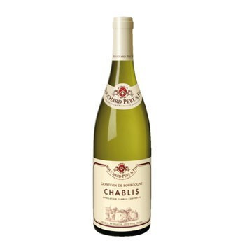 KERST2018.Bouchard Pere&Fils Chablis in Cadeauverpakking