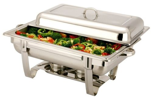 HUUR.Chafing Dish 1/1 GN Per Week