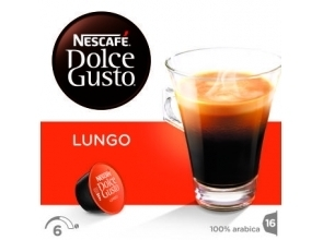 KOFFIE.Dolce Gusto Lungo 16cups