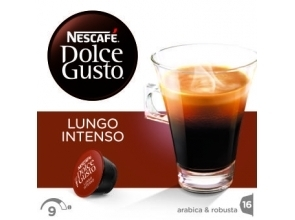 KOFFIE.Dolce Gusto Lungo Intenso 16cups