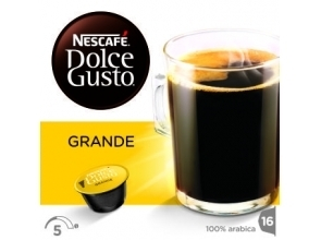 KOFFIE.Dolce Gusto Grande 16cups