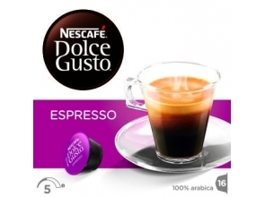 KOFFIE.Dolce Gusto Espresso 16cups