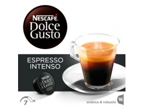 KOFFIE.Dolce Gusto Espresso Intenso 16cups