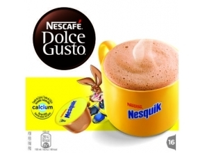 KOFFIE.Dolce Gusto Nesquik 16cups