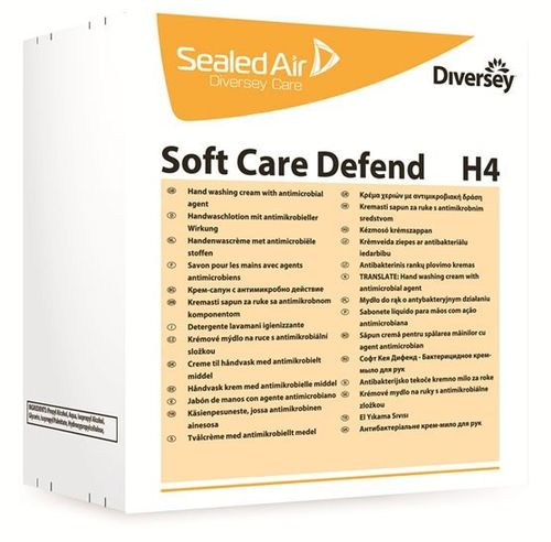 REIN.Softcare Bac H4 Defend 800ml