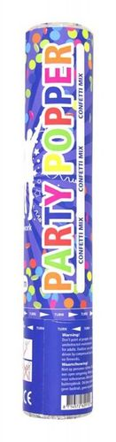 FEESTART.Party Popper Confetti mix