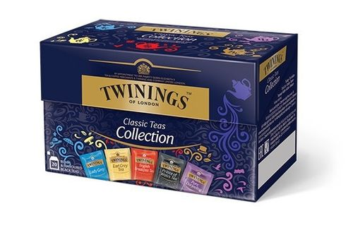 THEE.Classic Collection 20x2gram Twinings