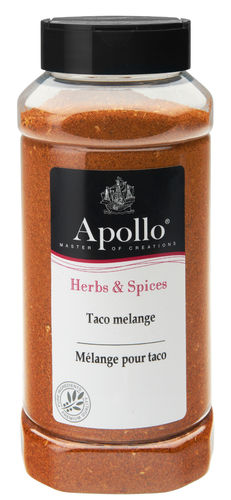 FOOD.Tacomelange TexMex Bus 550gram Apollo