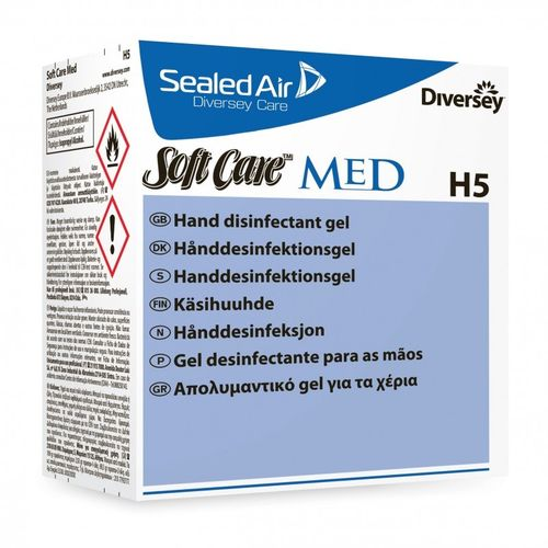 REIN.Softcare Med H5 800ml